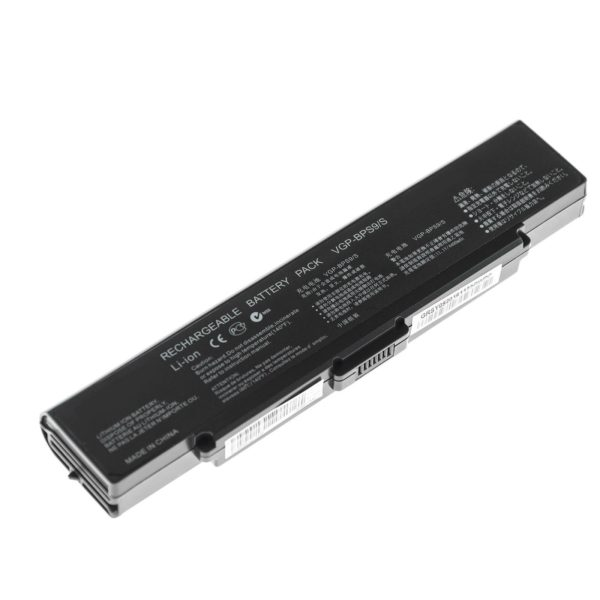 Laptop Battery SONY-BPS9