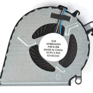 Laptop Cooling Fan HP-15-AX