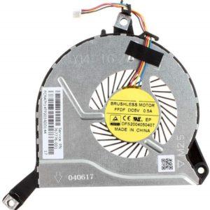 Laptop Cooling Fan HP-15-P