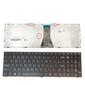 Laptop Keyboard LENO-G50-70