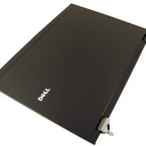 Laptop Top Cover DELL-E6400-HINGES