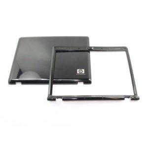 Laptop Top Cover HP-DV2000-HINGES