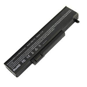 Laptop Battery Gateway-SQU-715