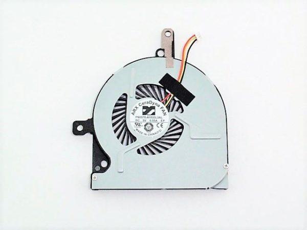Laptop Cooling Fan TOS-C55-B-FAN-NO-2