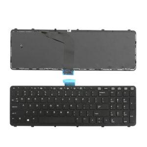 Laptop Keyboard-HP-ZBOOK-15.1