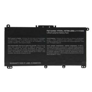 Laptop Battery-HP-HT03XL.3