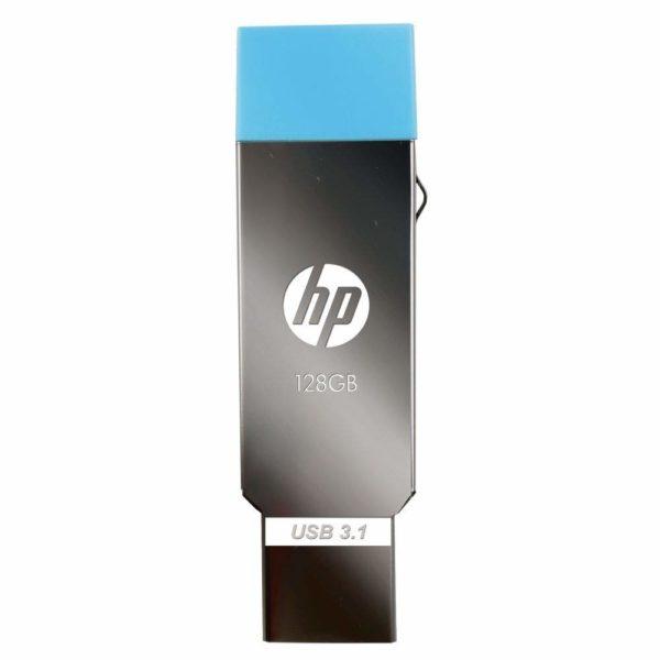 Pendrive-HP-128GB-X302M-OTG.1