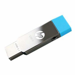 Pendrive-HP-128GB-X302M-OTG.2