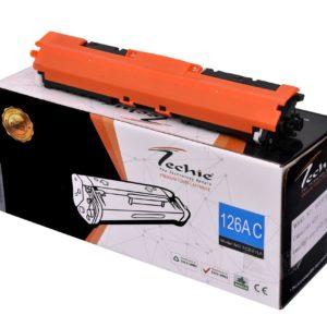Printer Toner Cartridge-126A-C.1