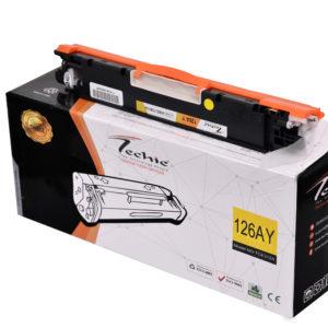 Printer Toner Cartridge-126A-Y.1
