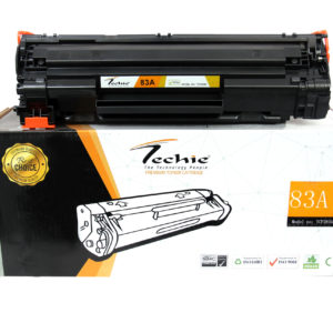 Printer Toner Cartridge-83A