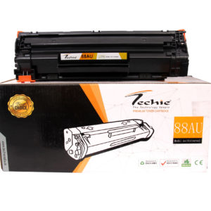 Printer Toner Cartridge-88AU