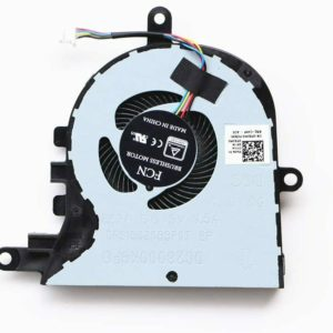 Laptop Cooling Fan DELL-5570-0FX0M0-FAN-1