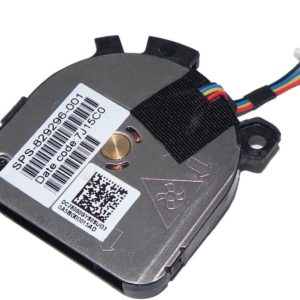Laptop Cooling Fan Hp-envy-13-D-FAN-LHS